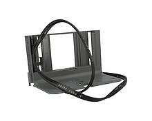 Pojedyńczy uchwyt napędu z 80 cm. przewodem. Do SERVO-DRIVE (elektryczne wspomaganie otwierania szuflad) do systemu prowadnic TANDEM i szuflad TANDEMBOX...