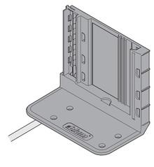 Systemy elektryczne SERVO-DRIVE Podwójny Uchwyt Napędu z Przewodem 80 cm - Blum