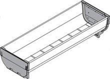 Orga-line Pojemnik, 88mm x 264mm - Blum