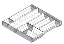 ORGA-LINE Wkład Na Sztućce Do Tandembox głęb.50cm/szer.60cm - Blum