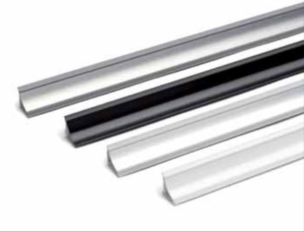 Listwa Przyblatowa Compact Magic Aluminium Dowolna Dlugosc