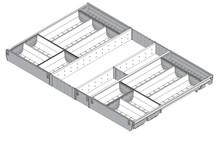 ORGA-LINE Wkład Na Sztućce Do Tandembox głęb.55cm/szer.90cm - Blum