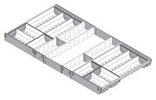 ORGA-LINE Wkład Na Sztućce Do Tandembox głęb.50cm/szer.100cm - Blum