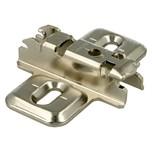 prowadnik 173L6130 System prowadników: CLIP Forma prowadnika: krzyżakowy Dystans: 3 mm Materiał: Stal Powierzchnia: Niklowan. Mocowanie: na wkręty do...