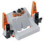 Przyrząd ECODRILL M31.1000 firmy Blum. Prosty ręczny przyrząd do precyzyjnego wiercenia otworów pod zawiasy Blum. Napędzany za pomocą ręcznej...