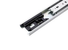 Prowadnice do szuflad Prowadnica kulkowa 3832TR 45cm 45kg Dotykowe Otwieranie Accuride - Accuride