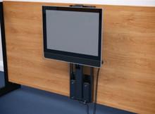 Multimedia Podnośnik DBLIFT-0019 manualny do TV o przekątnej do 24 cali - Accuride