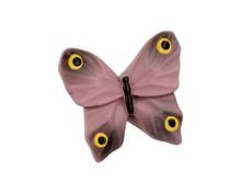Gałka do mebli dziecięcych firmy Siro. Wykonana z tworzywa, przedstawiająca motyla.  Gałka w kształcie motyla sprawi, że nawet prosty...