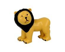 Uchwyt do mebli dziecięcych renomowanej firmy Siro przedstawiający lwa. Wykonany z tworzywa.  Uchwyt w kształcie lwa to znakomite rozwiązanie do...