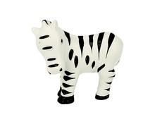 Uchwyt do mebli dziecięcych renomowanej firmy Siro przedstawiający zebrę. Wykonany z tworzywa.  Bardzo efektowny uchwyt w kształcie zebry sprawi,...