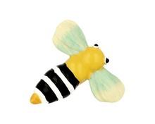 Uchwyt do mebli dziecięcych renomowanej firmy Siro Wykonany z tworzywa, przedstawiający pszczołę