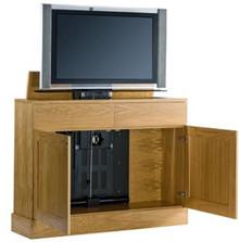 """Podnośnik elektryczny DBLift-0127 firmy Accuride do monitorów i telewizorów o wadze do 54kg, przekątnej do 50"""" i wysokości do 85 cm. DBLift..."""