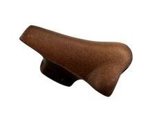 Gałka Nos H053-60 Z Kolekcji Body Line Brązowe (W) - Siro