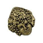 Gałka z kolekcji Venezia - motyw maska. Wykonana z tworzywa sztucznego. Zaprojektowana przez Simone Gutsche-Sikora.  Gałka w kształcie weneckiej maski w...