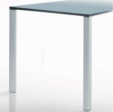 Noga do blatów stołowych o profilu trójkątnym z ekskluzywnej serii Elite Line - TRIS. Najwyższa jakość wykonania i niebanalny kształt. Niepowtarzalne...