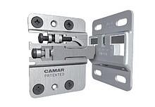 Zawieszki i listwy Zawieszka 807 z płytką mocującą do szafek dolnych CAMAR lewa - Camar