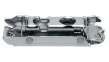 Podnośniki Zestaw okuć do Aventos HF Front Górny-Płyta Dolny-Ramka Alumin. - Blum