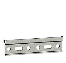 Listwa montażowa do zawieszek,do szafek górnych mocowanych na plecy oraz do zawieszek do paneli ściennych CAMAR.  Długość listwy- 200 cm. UWAGA! Ze...