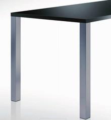 Noga kwadratowa do blatów stołowych o najwyższej jakości wykonania. Żeliwne mocowanie zapewnia całkowitą stabilność stołu. Niepowtarzalny design i...