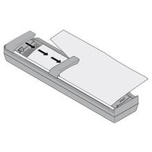 Organizery kuchenne ORGA-LINE Obcinarka Do Folii Aluminiowej Do Tandembox - Blum