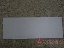 ŚCIANKA TYLNA D/40cm SZARA Do TANDEMBOX Ścianka tylna przeznaczone jest do szuflad Tandembox do szerokości korpusu 40cm i wysokości boku D=198mm,...