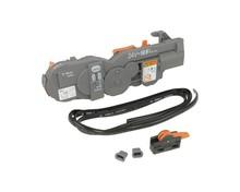 Jednostka napędu SERVO-DRIVE (elektryczne wspomaganie otwierania ) firmy Blum do systemu AVENTOS HF HS HL z przewodem, złączem pinowym i końcówkami....