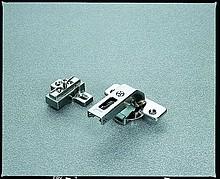 Prowadnik Do Zawiasów Równoległych (krzyżakowy, na eurośruby) - Salice
