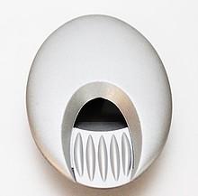 Przepust SAMBA Aluminium  Przepust wykonany z wysokiej jakości tworzywa ABS, charakteryzuje się nowoczesnym designem, imituje aluminium. Wymiary otworu:...