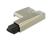 BLUMOTION 973A6000 zastosowanie do zawiasów Clip top: - 170° - prosty - 170° - wygięty Powoduje ciche i delikatne zamykanie drzwi. Zaopatrzony w 'system...