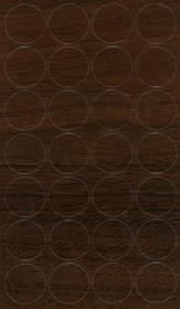 Zaślepka samoprzylepna firmy Folmag.  Dopasowany do płyty Kronospan 1925 Orzech Ciemny, Kronopol D9450 Orzech Ciemny.   Bardzo mocny klej akrylowy...