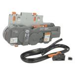 Jednostka napędu SERVO-DRIVE (elektryczne wspomaganie otwierania ) firmy Blum do systemu AVENTOS HK z przewodem, złączem pinowym i końcówkami. Materiał:...