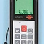 Dalmierz laserowy WDM 101  Bardzo mały i poręczny miernik w trwałej obudowie odpornejna uderzenia i kontakt z wodą. Zapewnia szybkie i precyzyjne...