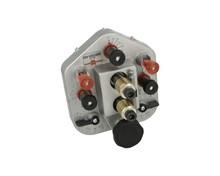 Wzornik VBL 2do otworówpod złącza systemowe SV20 Art nr A0683 800 460 • Prosta obsługa • Możliwość wykonania otworów przy...