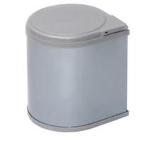 Kosz na śmieci automat. Montaż do frontu oraz do korpusu.  Idealne zastosowanie do kuchni w dowolnym miejscu. Bardzo łatwy i pomocny w użytkowaniu....