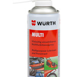 Płynny Smar MULTI 5w1 400ml Spray A089305540 Wurth