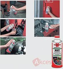 Środki chemiczne Płynny Smar MULTI 5w1 400ml Spray A089305540 Wurth - Würth