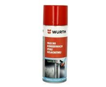 Olej do pielęgnacji stali nierdzewnej Olej do pielęgnacji stali nierdzewnej Szybkie i łatwe czyszczenie powierzchni metalowych. Charakterystyka produktu:...