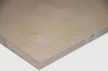 Płyta stolarska 18 mm Brzoza 2/2 (1250x2500)