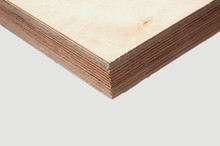 Sklejka 40 mm (1500x3000) Wilgocioodporna 3/3 Brzoza