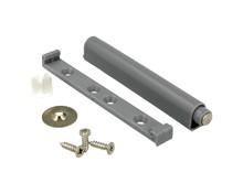 ADF04-B - ODBOJNIK PUSH Mechanizm PUSH z płytkami magnetycznymi służy do otwierania frontów bez uchwytów poprzez naciśnięcie. Wersja standardowa do...