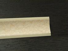 Listwa przyblatowa wykonana z tworzywa sztucznego.  Całkowita długość - 3000mm. Kolor - Flamenco 606