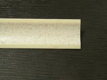 Listwy Listwa przyblatowa pietra beżowa 677 (K) L3000 tworzywo - IMPORT
