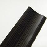 Listwa przyblatowa wykonana z tworzywa sztucznego.  Całkowita długość - 3000mm. Kolor - Wenge Africa 690