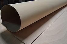 Sklejka elastyczna 3 mm (2440x1220) słoje wzdłużne Fuma wodoodporna
