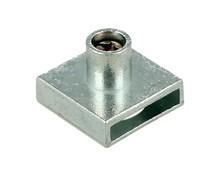 Zaczep zamka centralnego 8mm - Siso