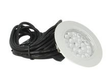 Oprawa Wewnętrzna LED 24V 3001 Witryny, regały i półki ukazują swoją pełną estetykę przy właściwym oświetleniu. Oprawa wewnętrzna LED 3001 z...