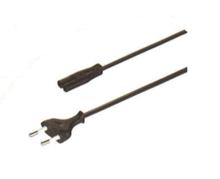 Przewód Zasilający 250V Nieodłączny element do funkcjonowania zasilacza 12V / 24V / 350mA  informacje dodatkowe : - długość: 2000mm - oznaczenie...