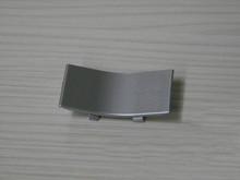 Łącznik listwy przyblat (K) LB23 tworzywo aluminium satyna 611 - IMPORT