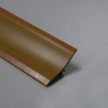 Listwa przyblatowa wykonana z tworzywa sztucznego.  Całkowita długość - 3000mm. Kolor - olcha 660