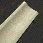 Listwa przyblatowa wykonana z tworzywa sztucznego.  Całkowita długość - 3000mm. Kolor - nubian jasny 681